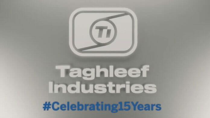 Taghleef Industries,