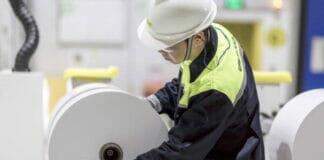 UPM Raflatac, Zertifizierung,