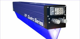Baldwin Technology, AMS Spectral UV, LED-UV,
