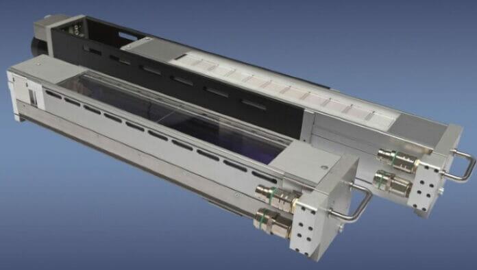 Printconcept, LED-UV,