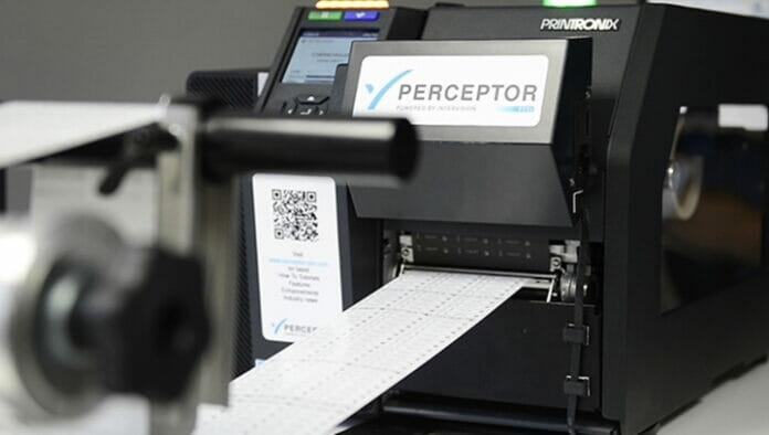 Printronix, InterVision Global, Thermodrucker, Verifizierung,