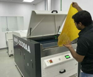 Sigma Middle East Label Industries, Asahi Photoproducts,