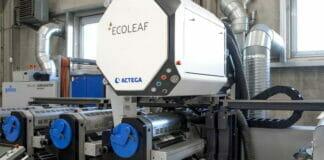 Actega Metal Print, Kolbe-Coloco, EcoLeaf,