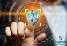 Authentic Vision, Authentifizierung, Fälschungsschutz,