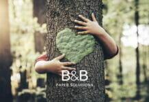 B&B Paper Solutions, Brigl & Bergmeister, Papirnica Vevce