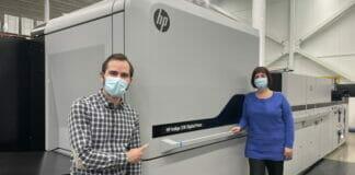 CCL Industries, HP Indigo,