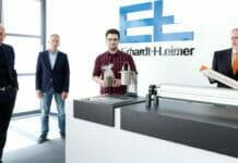 Erhardt+Leimer