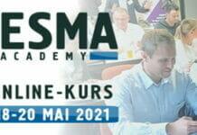 ESMA Academy, Inkjet,
