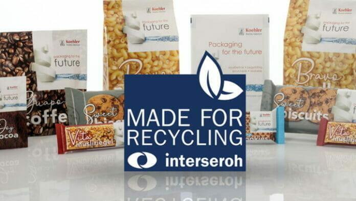 Koehler Paper Group, Interseroh, Verpackungspapiere,