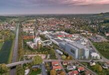 Koehler Paper Group, Energieversorgung,