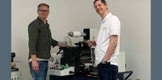 PrintsPaul, Brotech, Weiterverarbeitung, G'sunder Drucker