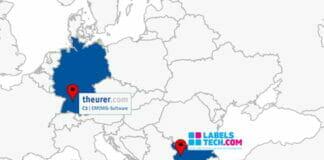 theurer.com, Labelstech.com,