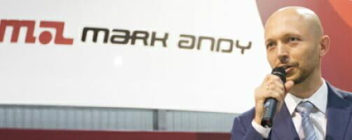 Decathlon, Mark Andy, RFID-Etiketten,