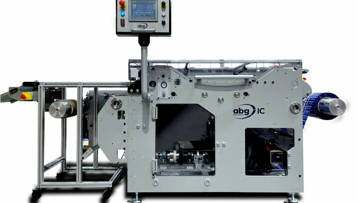 AB Graphic, Enprom Solutions, Converting,