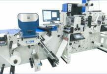 Grafische Systeme, Focus Label Machinery,