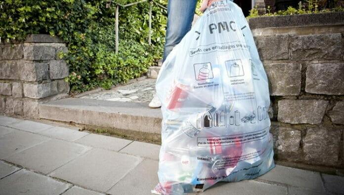 Ceflex, Recycling, Kreislaufwirtschaft,