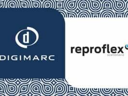 Reproflex Scandinavia, Digimarc,