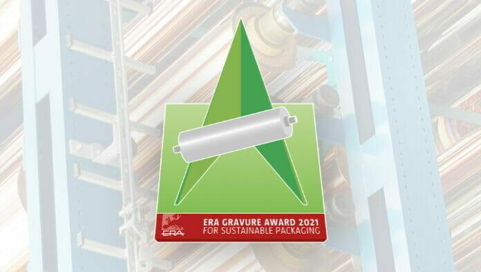 ERA Award, ERA, Tiefdruck,