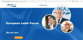 Finat, European Label Forum,