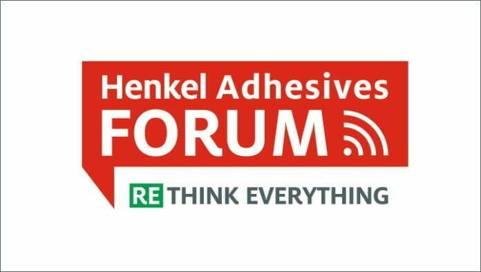 Henkel, Klebstoffe, Adhesives Forum