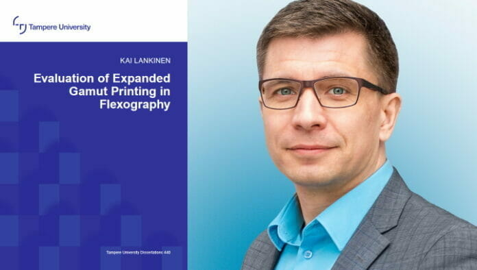 Expanded Gamut Printing,