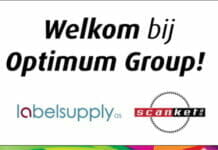 Optimum Group, Scanket, Labelsupply,