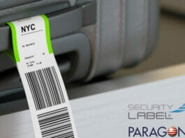 Paragon ID, Security Labels,