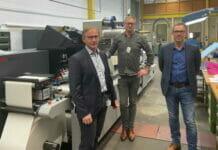 PrintsPaul, Schwarz Druck, Brotech, Finishing,