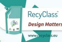 RecyClass, Kunststoff-Folien, Recycling,