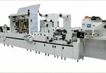 AB Graphic, Converting, RFID-Etiketten,