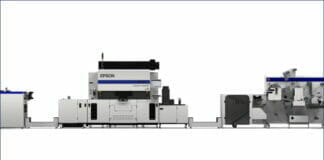 Epson, Grafisk Maskinfabrik,