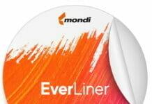 VPF, Mondi, Release Liner, Trägermaterial,