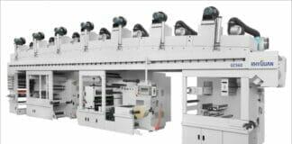 Rhyguan Machinery, Beschichtung,
