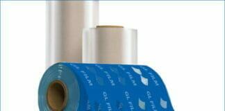 Toppan Printing, Barrierefolien,