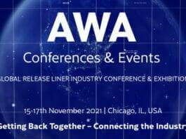 AWA Alexander Watson Associates, Release Liner,