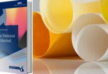 AWA Alexander Watson Associates, Release Liner, Trägermaterial, Marktstudien,