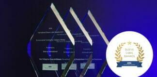 AWA Alexander Watson Associates, Sleeve Label Awards,