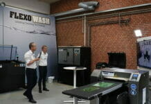 Flexo Wash,