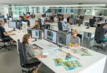 Hamillroad Software, Bellissima DMS, Athena Graphics,