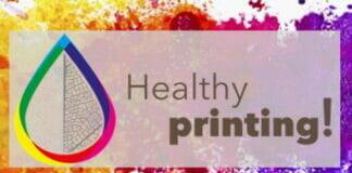 Koenig & Bauer, Healthy Pirinting Initiave