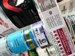 Miraclon, Dion Label Printing,