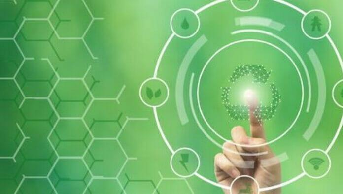 OE-A, gedruckte Elektronik, Nachhaltigkeit, Webseminar,