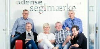 Optimum Group, Odense Seglmærkefabrik