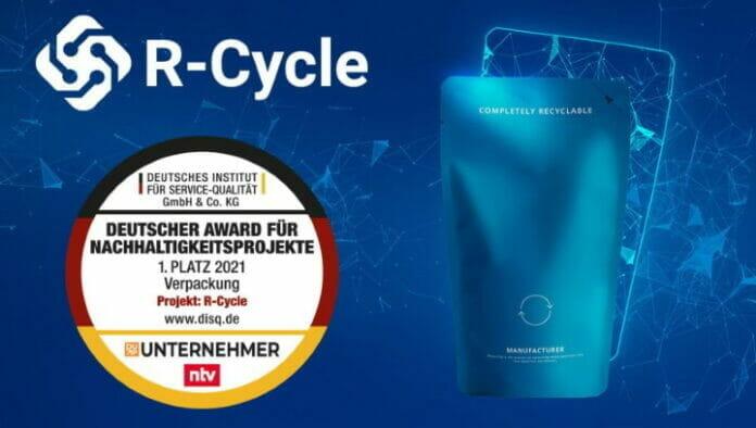R-Cycle.org, Nachhaltigkeit,