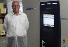 Screen Europe, Springfield Solutions, UV-Inkjet,