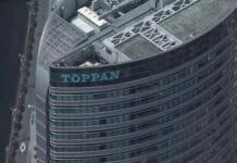 Toppan Printing,