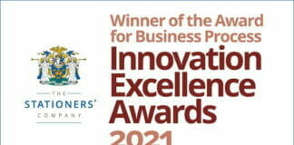 Troika Systems, Stationers Award
