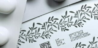 Domino Printing, Serialisierung,