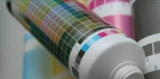 Marabu, UV-Siebdruckfarbe,