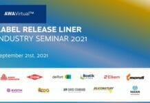 AWA Alexander Watson Associates, Release Liner, Trägermaterial, Web-Seminar,